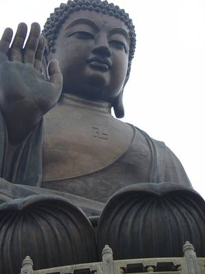 buddha-statue-hongkong